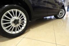 FIAT 500X USATA SEMESTRALE AZIENDALE MATERA BARI 22