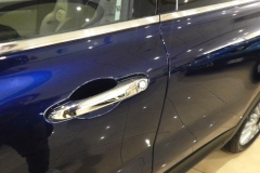 FIAT 500X USATA SEMESTRALE AZIENDALE MATERA BARI 24