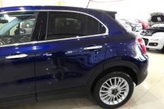 FIAT 500X USATA SEMESTRALE AZIENDALE MATERA BARI 26