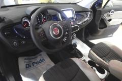 FIAT 500X USATA SEMESTRALE AZIENDALE MATERA BARI 37