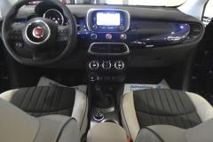 FIAT 500X USATA SEMESTRALE AZIENDALE MATERA BARI 38