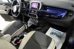 FIAT 500X USATA SEMESTRALE AZIENDALE MATERA BARI 39