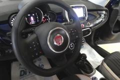 FIAT 500X USATA SEMESTRALE AZIENDALE MATERA BARI 40