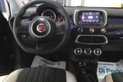 FIAT 500X USATA SEMESTRALE AZIENDALE MATERA BARI 41