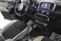 FIAT 500X USATA SEMESTRALE AZIENDALE MATERA BARI 42