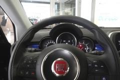 FIAT 500X USATA SEMESTRALE AZIENDALE MATERA BARI 44