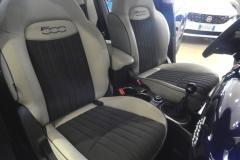 FIAT 500X USATA SEMESTRALE AZIENDALE MATERA BARI 72