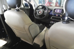 FIAT 500X USATA SEMESTRALE AZIENDALE MATERA BARI 74