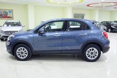 Fiat 500x 18