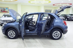 Fiat 500x 19