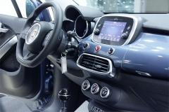 Fiat 500x 42