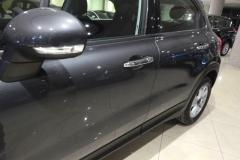 FIAT500X 1300 USATA AZIENDALE MATERA BARI TARANTO 27