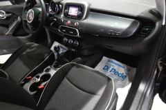 FIAT500X 1300 USATA AZIENDALE MATERA BARI TARANTO 41