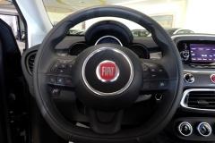 FIAT500X 1300 USATA AZIENDALE MATERA BARI TARANTO 45