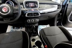 FIAT500X 1300 USATA AZIENDALE MATERA BARI TARANTO 58