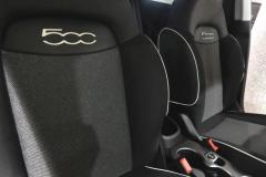 FIAT500X 1300 USATA AZIENDALE MATERA BARI TARANTO 64
