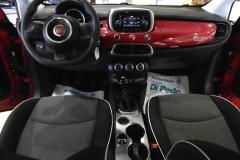 FIAT 500X USATA AZIENDALE MATERA BARI TARANTO POTENZA 31