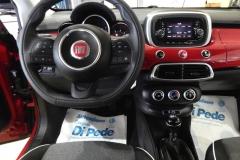 FIAT 500X USATA AZIENDALE MATERA BARI TARANTO POTENZA 34