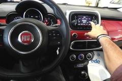 FIAT 500X USATA AZIENDALE MATERA BARI TARANTO POTENZA 41