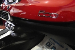 FIAT 500X USATA AZIENDALE MATERA BARI TARANTO POTENZA 52