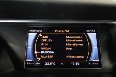 AUDI A4 SW AVANT USATA MATERA BARI 50