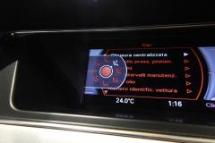 AUDI A4 SW AVANT USATA MATERA BARI 56