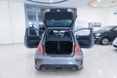 FIAT 500 ABARTH 595 USATO 11