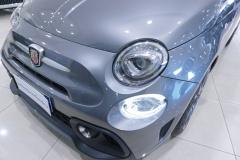 FIAT 500 ABARTH 595 USATO 14