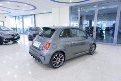 FIAT 500 ABARTH 595 USATO 15