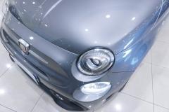FIAT 500 ABARTH 595 USATO 22