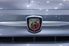 FIAT 500 ABARTH 595 USATO 24