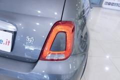 FIAT 500 ABARTH 595 USATO 30