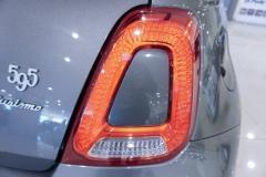 FIAT 500 ABARTH 595 USATO 31