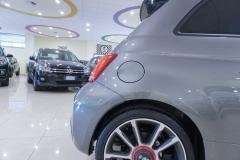 FIAT 500 ABARTH 595 USATO 32