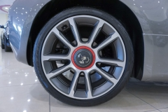 FIAT 500 ABARTH 595 USATO 34