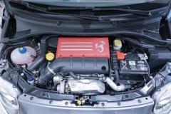 FIAT 500 ABARTH 595 USATO 38