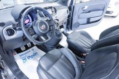 FIAT 500 ABARTH 595 USATO 39