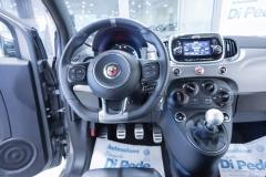 FIAT 500 ABARTH 595 USATO 43