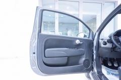 FIAT 500 ABARTH 595 USATO 45