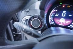FIAT 500 ABARTH 595 USATO 47