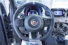 FIAT 500 ABARTH 595 USATO 48