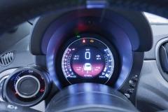 FIAT 500 ABARTH 595 USATO 51