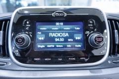 FIAT 500 ABARTH 595 USATO 57