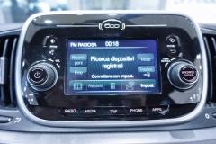 FIAT 500 ABARTH 595 USATO 60
