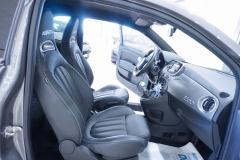 FIAT 500 ABARTH 595 USATO 64