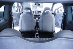 FIAT 500 ABARTH 595 USATO 67