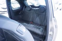 FIAT 500 ABARTH 595 USATO 68