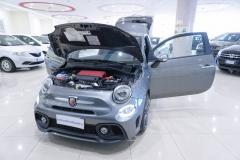 FIAT 500 ABARTH 595 USATO 7