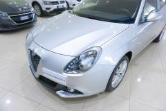 Alfa Romeo Giulietta 21