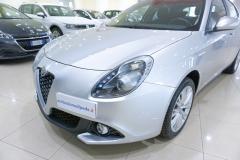 Alfa Romeo Giulietta 24